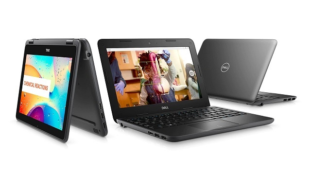 DELL Latitude 3190 2-in-1 N5030/4GB/128SSD/TOUCH
