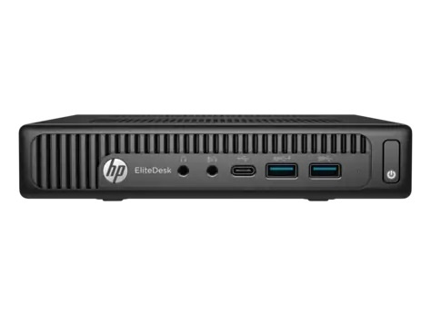 HP EliteDesk 800 G2 DM i5-6500/8GB/128SSD/W10 PRO