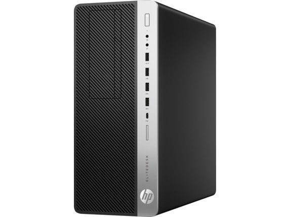 HP 800 G3 TOWER i5-6500/8GB/240SSD/WIN10 PRO