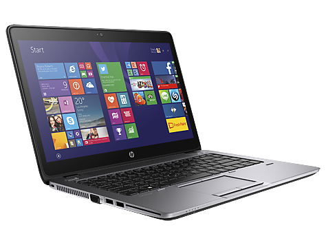 HP ELITEBOOK 840 G1 i5-4300U/8GB/500GB/14""