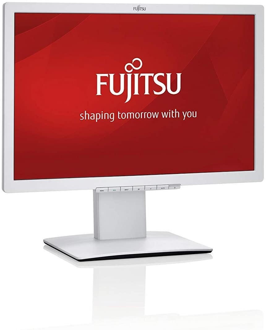 "FUJITSU DISPLAY B24W-6 LED 24"" MONITOR"