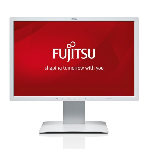 "FUJITSU DISPLAY B24W-7 LED 24"" LCD MONITOR"