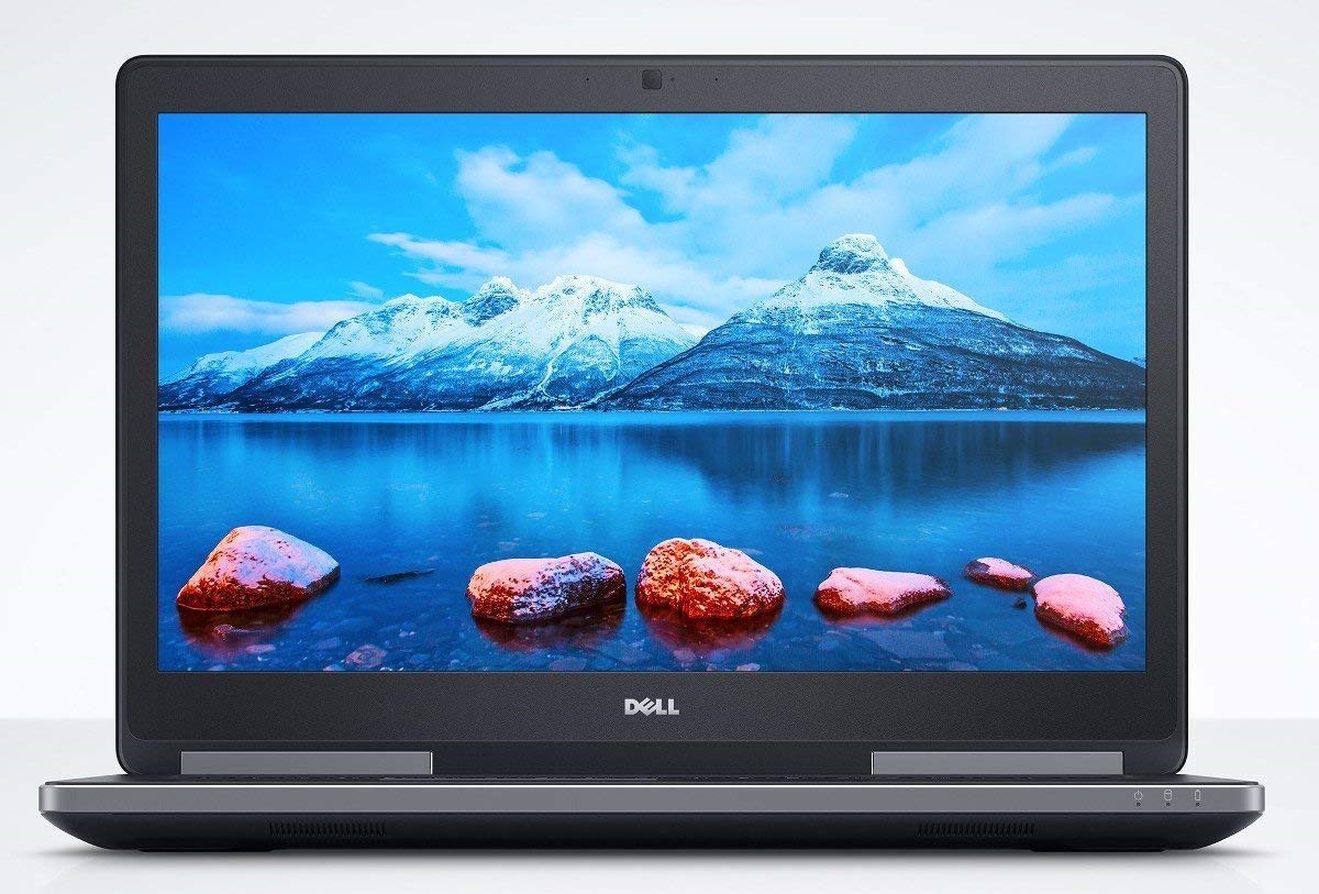 DELL PRECISION 15 (7510) i7-6820HQ/32GB/512SSD