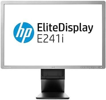 HP EliteDisplay E241i monitor