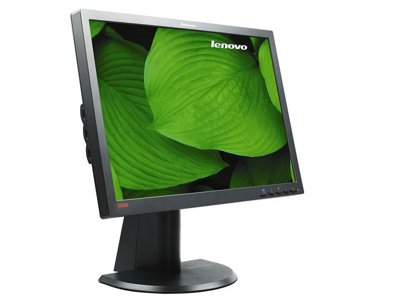 "LENOVO LT2452p 24"" LED LCD IPS monitor"