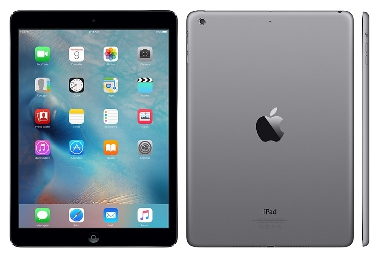 Apple iPad Air2 (Wi-Fi) 64GB (MGKL2)