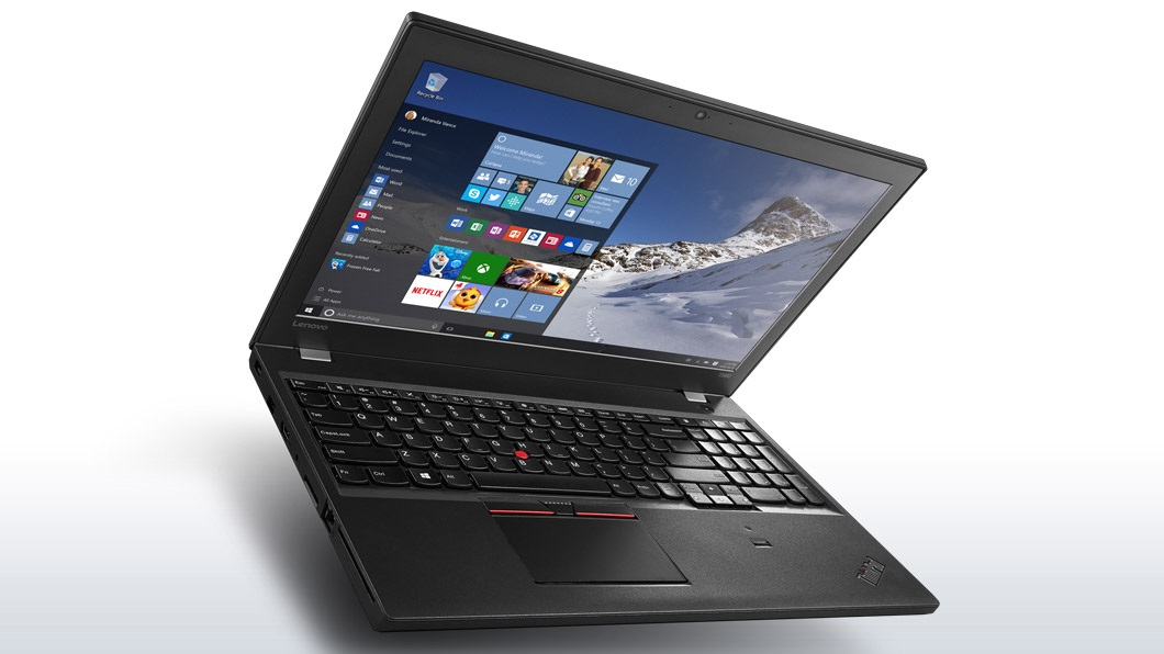 "LENOVO Thinkpad T560 i7-6600U/32GB RAM/ 240SSD/ 15"" /WIN10 PRO BIOS"
