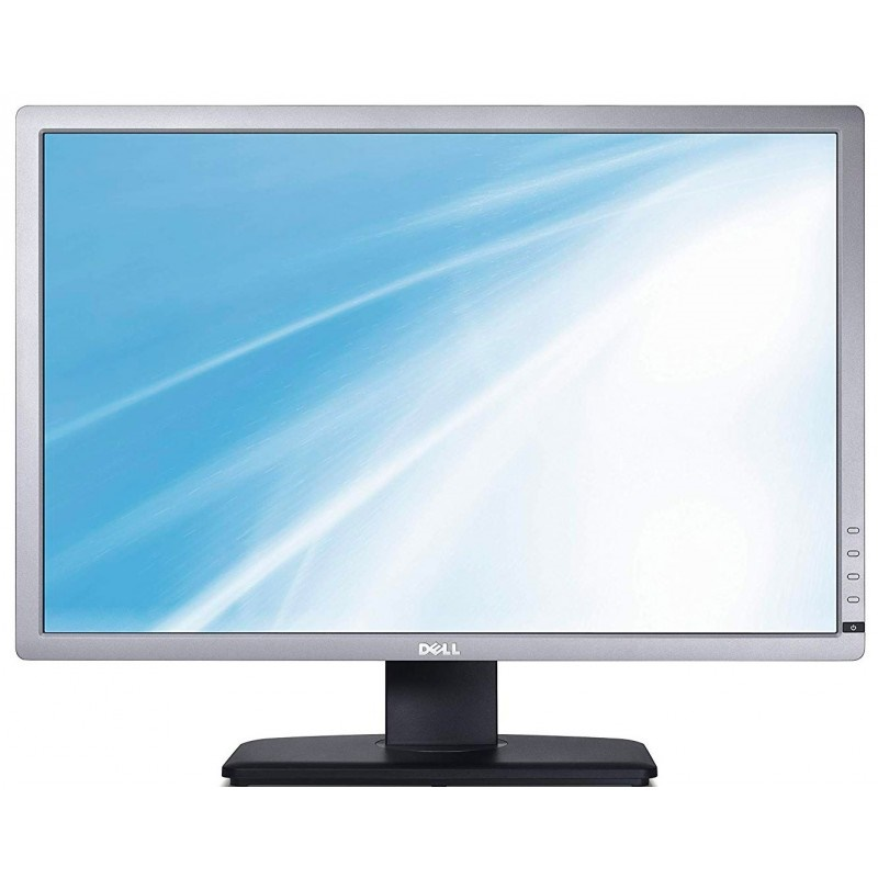 "DELL Ultrasharp U2412Mb 24""LED IPS monitor"