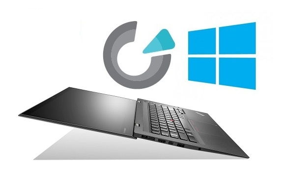 "LENOVO X1 CARBON 2nd i7-4550U/8GB/256SSD/14"" WIN8"