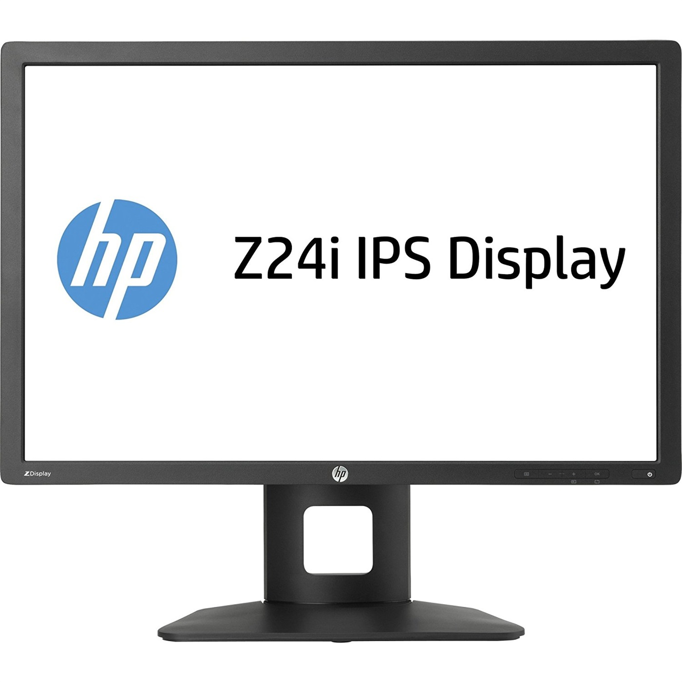 "HP Z Display Z24i 24"" IPS LED Monitor"